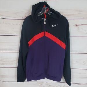 Nike athletic Hoodie S